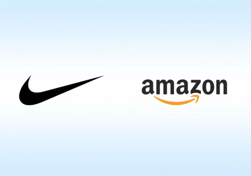 Nike Amazon partnership