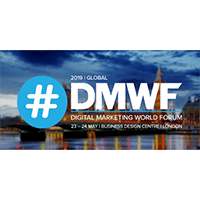 #DMWF Global, London, June 2021