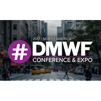 #DMWF North America, September 2020