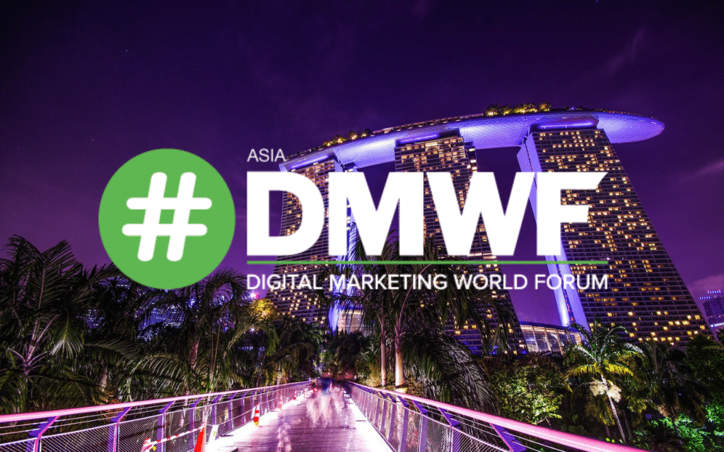 #DMWF Asia, February 2020