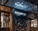 Amazon Go retail stores