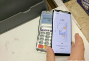 Amazon payment terminals