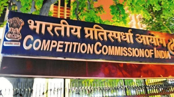 Indian competition watchdog