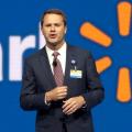 Walmart CEO