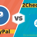 2checkout vs paypal comparison