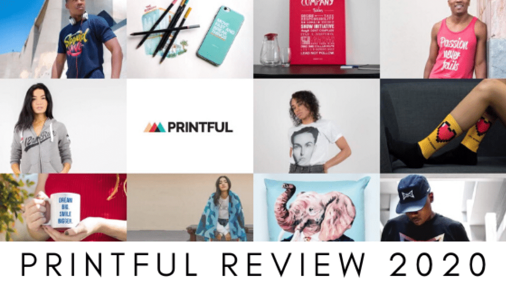 Printful Review 2020