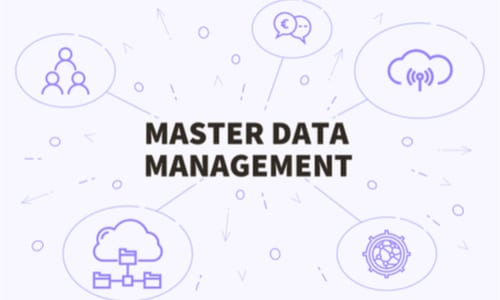 Four Types of Master Data1