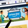 Amazon Prime Day sale delayed