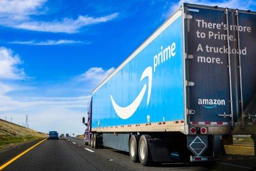 Amazon Shipping