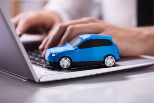 Online Car Sales