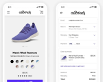 Shopify personal assistant app