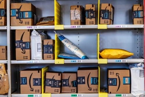 Amazon Prime customers