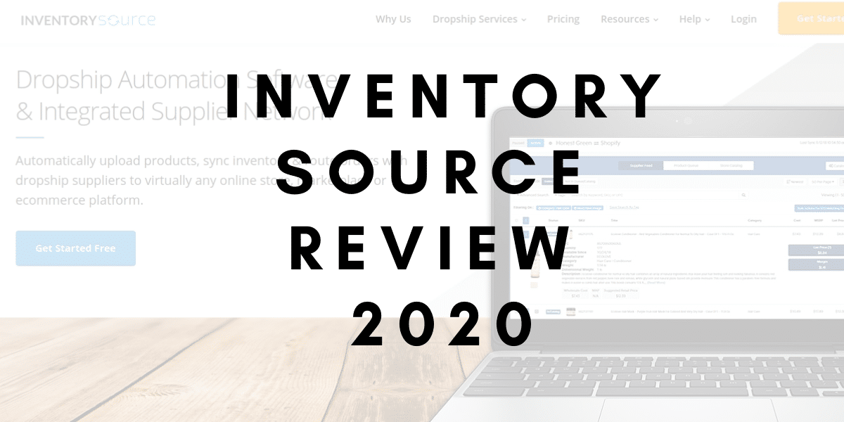 Inventory Source Review 2020