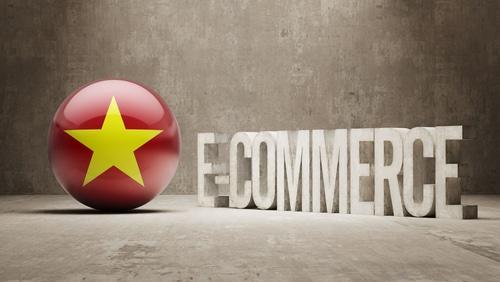 Vietnam e-commerce