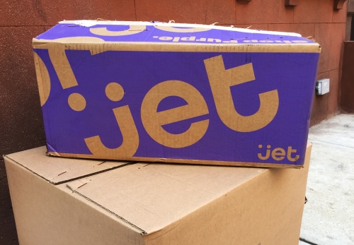 Walmart shuts down Jet