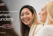 Women accelerator program