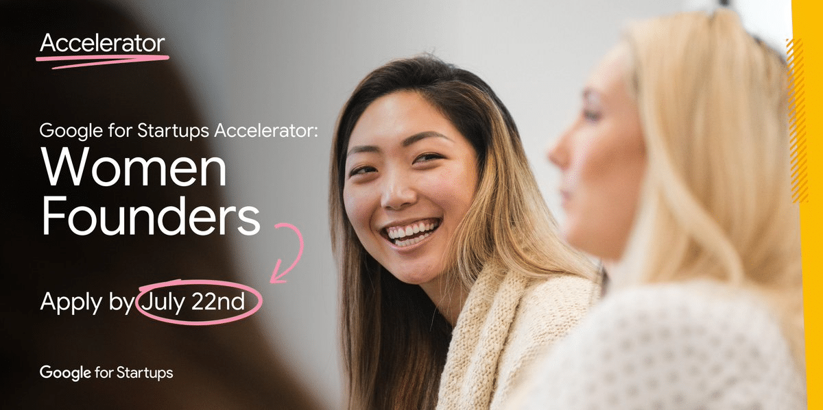 Women accelerator program