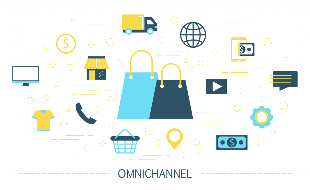 Omnichannel data analytics