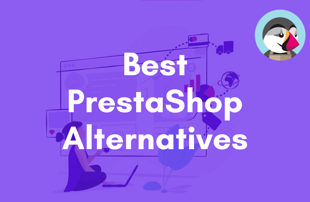 PrestaShop alternatives