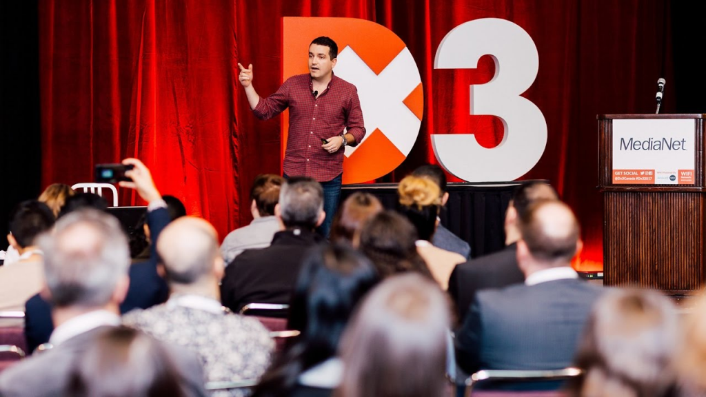 DX3 conference