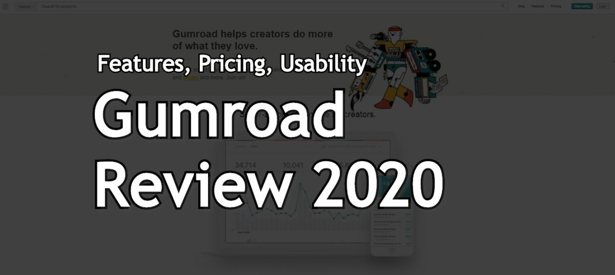 Gumroad Review 2020