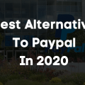 8 Best Alternatives To Paypal In 2020