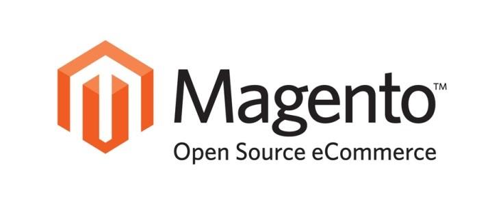 Magento open source commerce