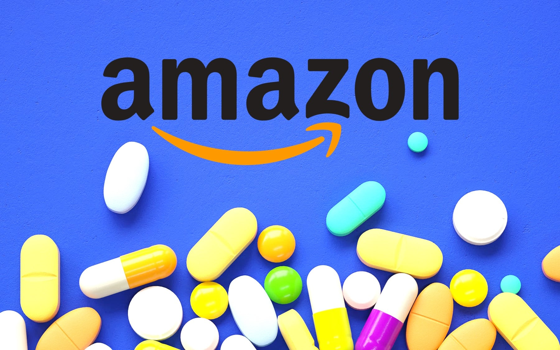 Amazon grows its business with online pharmacy