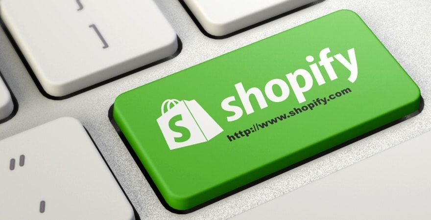 Shopify's new initiative will allow people Gift A Business to the upcoming entrepreneurs
