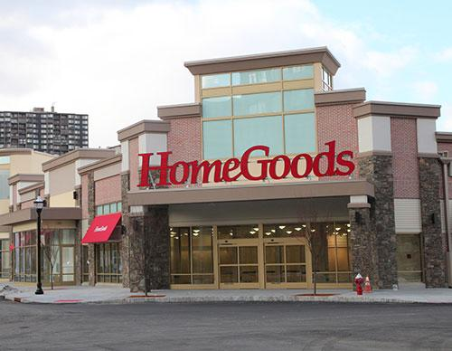 TJX is going to add eCommerce to HomeGoods.com due to the falling physical sales