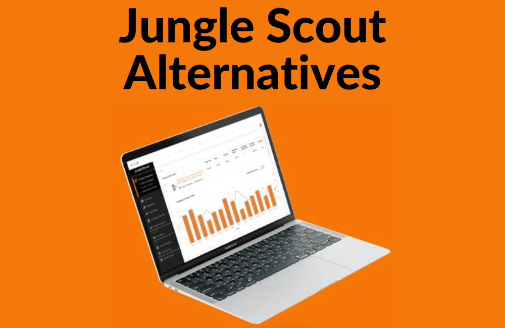 10 Best Free and Paid Jungle Scout Alternative