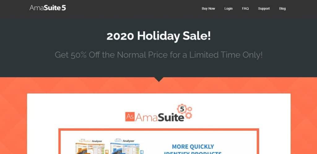 AMA Suite 5