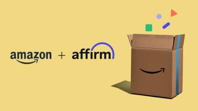 Amazon partnership