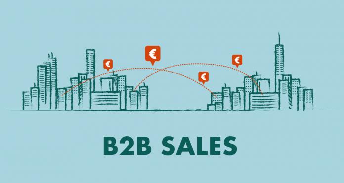 B2B marketplace