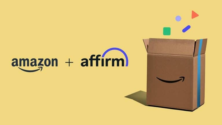 Amazon and Affirm join hands offering buy now, pay later checkout payment option