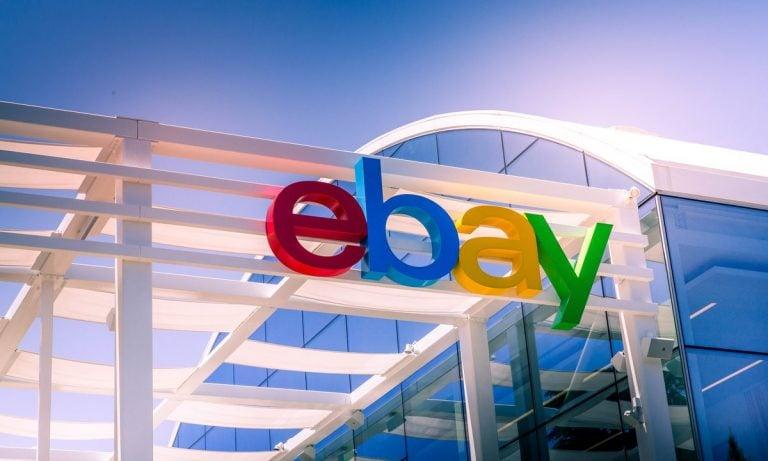 eBay and Bidadoo tie-up on B2B eCommerce for equipment, trucks