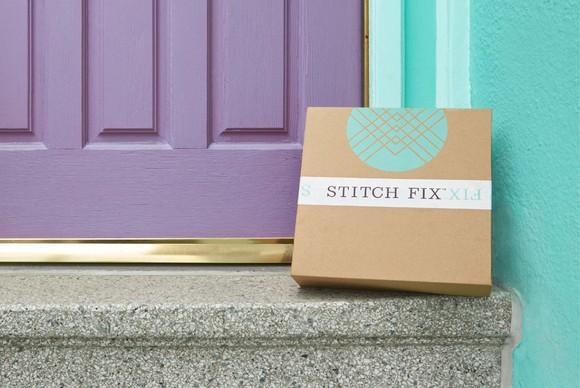 Stitch Fix on its way to pivot sale of more clothes directly to the customer